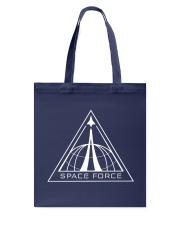 Space Force - Netflix Tote Bag thumbnail