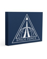 Space Force - Netflix 14x11 Gallery Wrapped Canvas Prints thumbnail