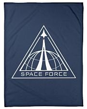 "Space Force - Netflix Small Fleece Blanket - 30"" x 40"" thumbnail"