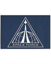 Space Force - Netflix Rectangle Cutting Board thumbnail
