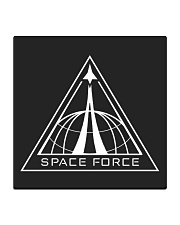 Space Force - Netflix Square Coaster front