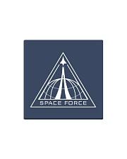 Space Force - Netflix Square Magnet thumbnail