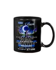Mon Mari - Je T'Aime Mug front