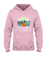 LIMITED TIME OFFER Hooded Sweatshirt front