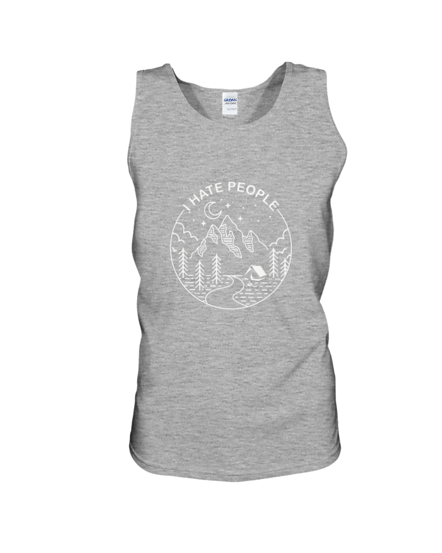 LIMITED TIME OFFER Unisex Tank