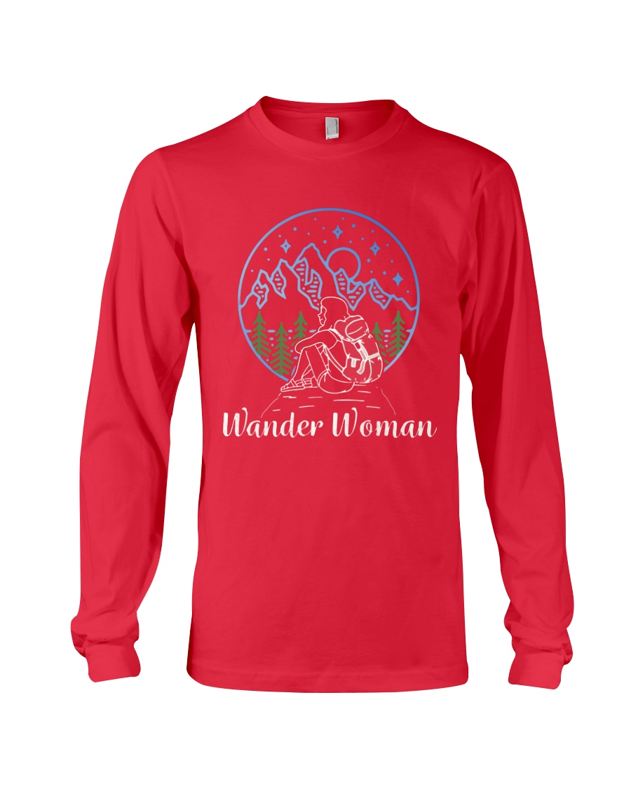 LIMITED TIME OFFER Long Sleeve Tee