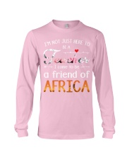 LIMITED TIME OFFER Long Sleeve Tee front