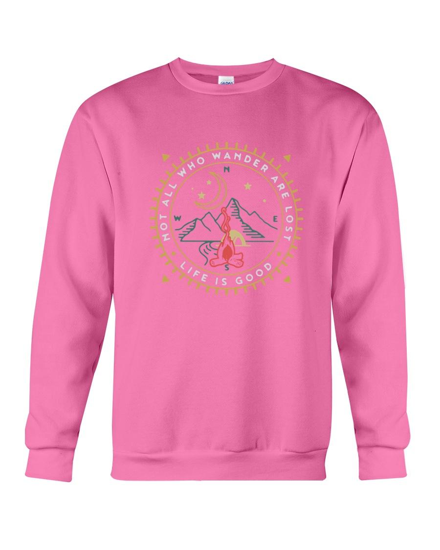 LIMITED TIME OFFER Crewneck Sweatshirt