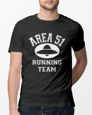 AREA 51 RUNNING TEAM Classic T-Shirt lifestyle-mens-crewneck-front-13