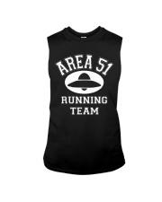 AREA 51 RUNNING TEAM Sleeveless Tee thumbnail