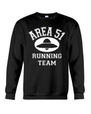 AREA 51 RUNNING TEAM Crewneck Sweatshirt thumbnail