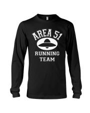 AREA 51 RUNNING TEAM Long Sleeve Tee thumbnail