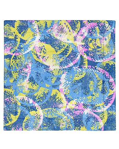 Awesome Abstract Jellyfish Decorative Pattern