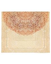Esplendor Luxurious Mandala Mehndi Mystical Floral Comforter - King thumbnail
