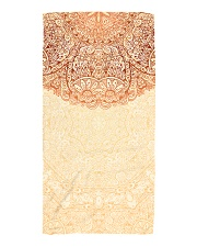 Esplendor Luxurious Mandala Mehndi Mystical Floral Beach Towel thumbnail