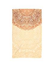 Esplendor Luxurious Mandala Mehndi Mystical Floral Hand Towel thumbnail