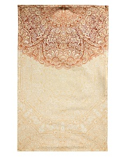 Esplendor Luxurious Mandala mehndi Mystical Floral Tea Towel thumbnail