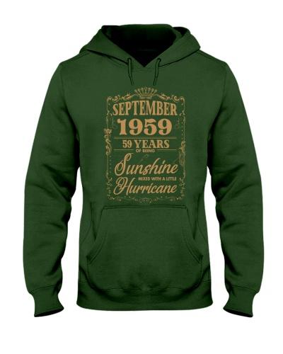 Birthday September 1959