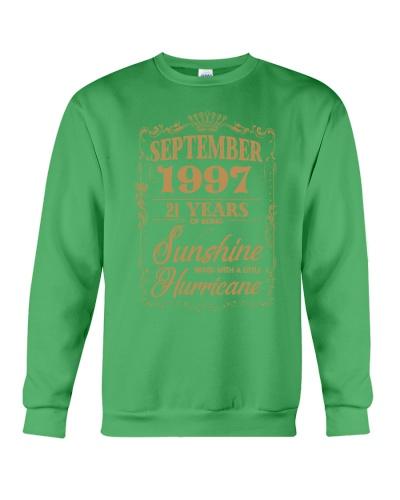 Birthday September 1997
