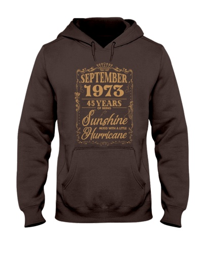 Birthday September 1973