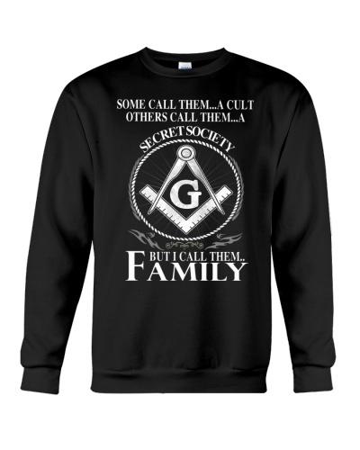Family G Tee