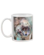 Wolf Sprit Mug Mug back