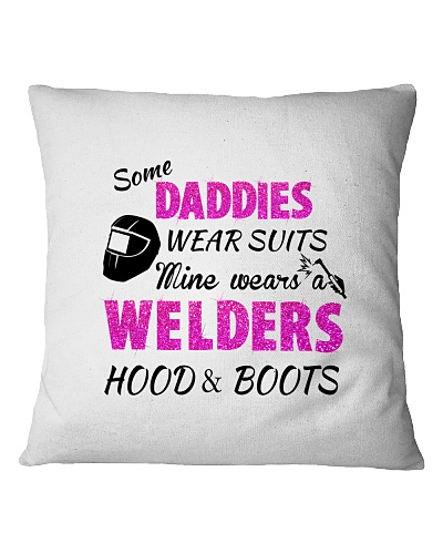 Some Daddies Welders Tee