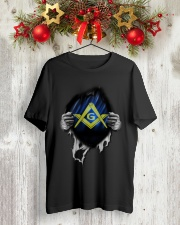 G tee  Premium Fit Mens Tee lifestyle-holiday-crewneck-front-2