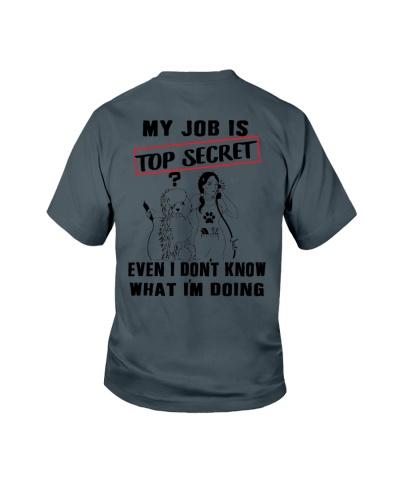 Dog Groomer Tshirt