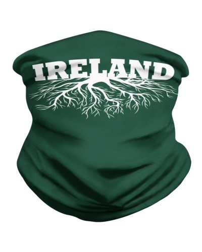 Irish Neck gaiter
