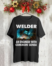 Weld tee Premium Fit Mens Tee lifestyle-holiday-crewneck-front-2