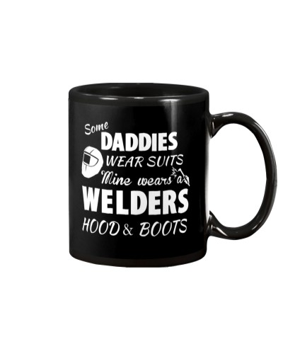 Some Daddies Welders