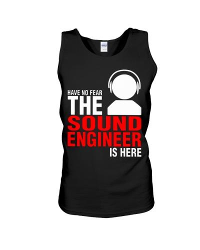 The Sound Engineer