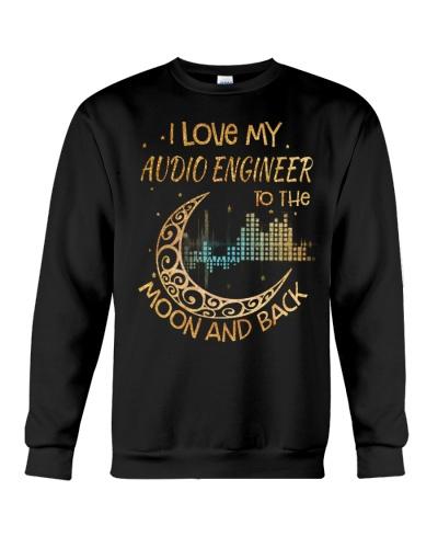 Love my Audio Engineer