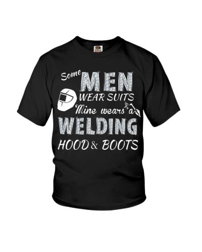 Some Daddies Welders