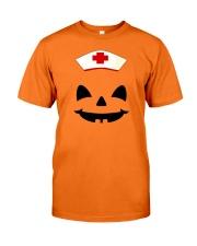 Nurse Halloween Classic T-Shirt thumbnail