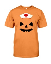 Nurse Halloween Premium Fit Mens Tee thumbnail