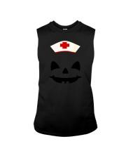 Nurse Halloween Sleeveless Tee thumbnail