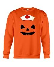 Nurse Halloween Crewneck Sweatshirt thumbnail