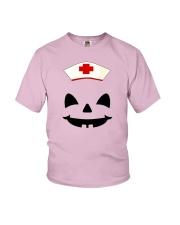 Nurse Halloween Youth T-Shirt thumbnail