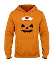 Nurse Halloween Hooded Sweatshirt thumbnail