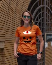 Nurse Halloween Ladies T-Shirt lifestyle-women-crewneck-front-2