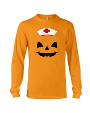 Nurse Halloween Long Sleeve Tee thumbnail