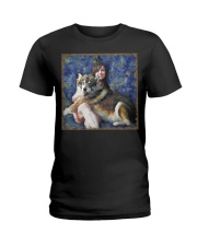 Jessica Moncada Van G Ladies T-Shirt tile