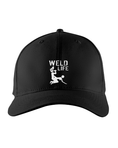 Welder Hat