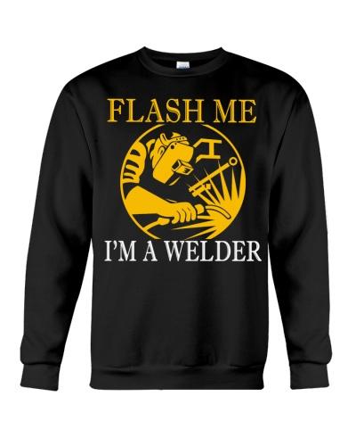 I'm a welder