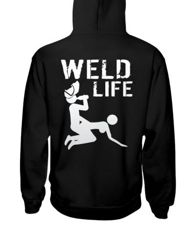 Welder life