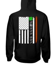 Sound Guy Irish Hooded Sweatshirt thumbnail