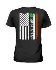Sound Guy Irish Ladies T-Shirt thumbnail