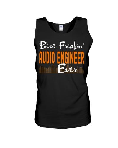 Audio Engineer ever